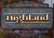 Highland On The Web Business Direectory